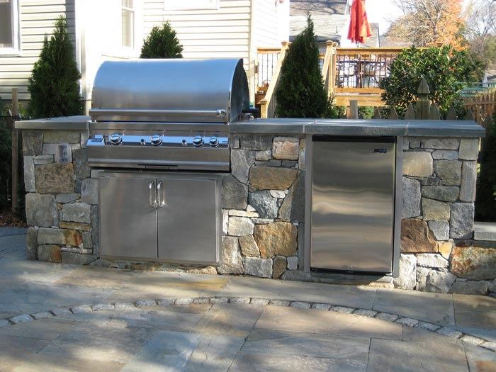 Outdoor Grills Photos : Outdoor Barbecue Grills  Barbecue Grill